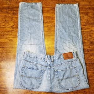 Tommy Bahama Mens Classic Fit Jeans Tencel 38 x 32